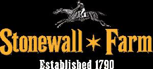 Stonewall Farm Versailles Kentucky